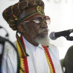 Bunny Wailer abarrota el 'templo' de la cultura reggae