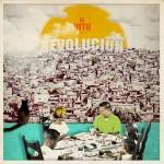Ya puedes escuchar  «Revolucion» lo nuevo de El Vitu
