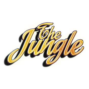 The Jungle Logo