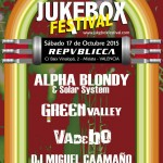 Jukebox Festival cancelado