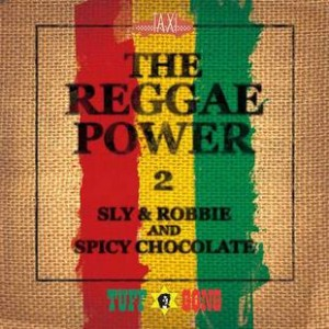 Tuff Gong & Taxi Records editan el 2º vol. del recopilatorio Reggae Power