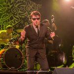La banda catalana Soweto actua este sábado en Jamaica
