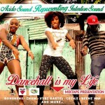 MIX ACTUAL #269: ACIDOSOUND outta INTERLION SOUND «Dancehall is my Life»