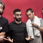 Galería 10º aniversario de King Horror Sound