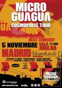 Micro Madrid