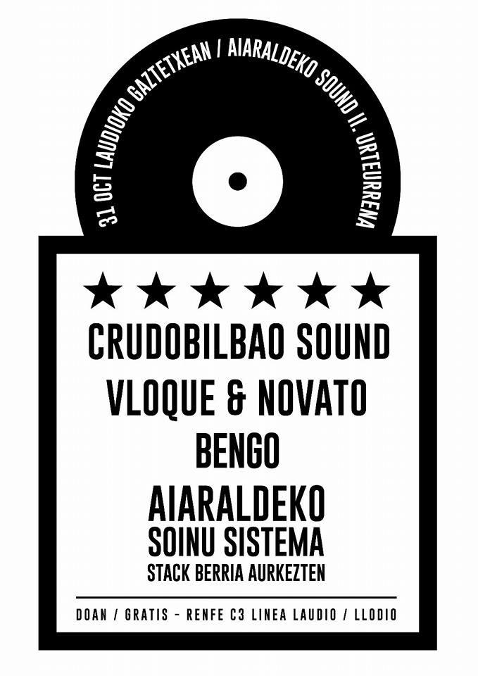 cartel-aiaraldeko-sound