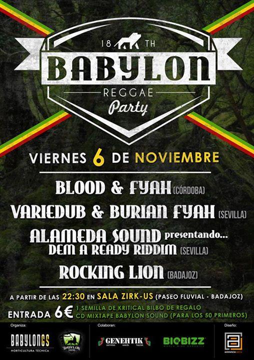 cartel-babylon-reggae