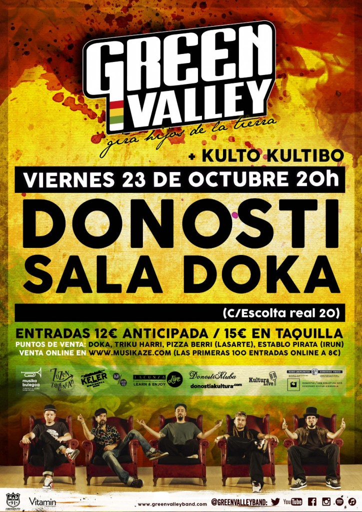 cartel-green valley-23oct