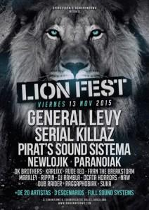 cartel-lionfest
