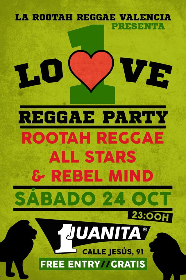 cartel_1lovereggaeparty