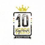 Todo listo para celebrar mañana los 10 años de King Horror