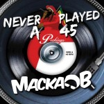 Macka B presenta nuevo LP: Never Played a 45