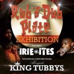rubadub-plate-IrieItes-TrevorSax-KingTubbys