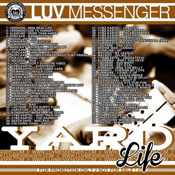 luv-messenger