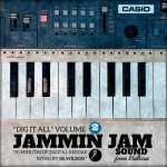 "MIX ACTUAL #276: JAMMING JAM SOUND ""Dig It All Vol.2"""
