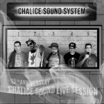 "MIX ACTUAL #280: CHALICE SOUND ""15 Anniversary Live Session"""