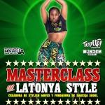 Latonya Style en Diciembre en Barcelona