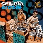 Selecta es el nuevo riddim de Maximum Sound