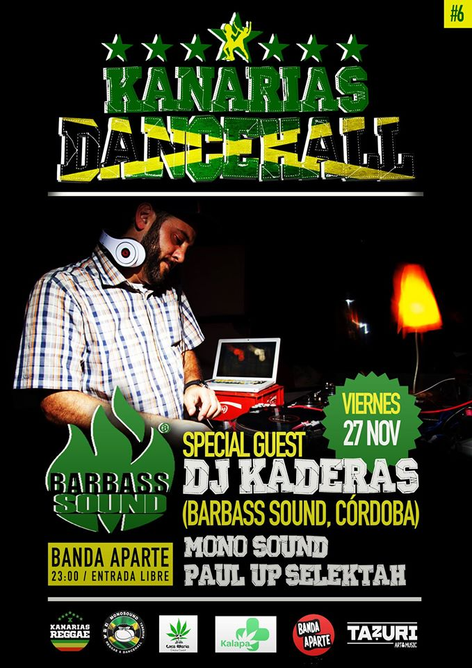 cartel-kanariasdancehall#6