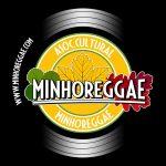 Cartel de lujo para la nueva edición del Minho Reggae