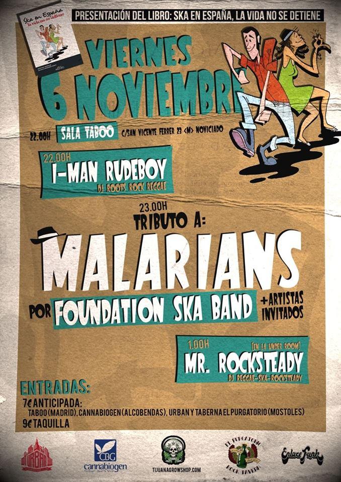 cartel-tributo-a-malarians