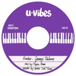 "George Palmer nos presenta ""Harder"" bajo el sello U-Vibes"
