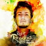 "Naaman, nuevo álbum ""Rays of Resistance"""