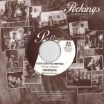 Novedades en Single de Randy Valentine y Cali P en HempHigher