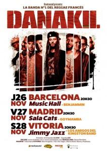 poster tour danakil