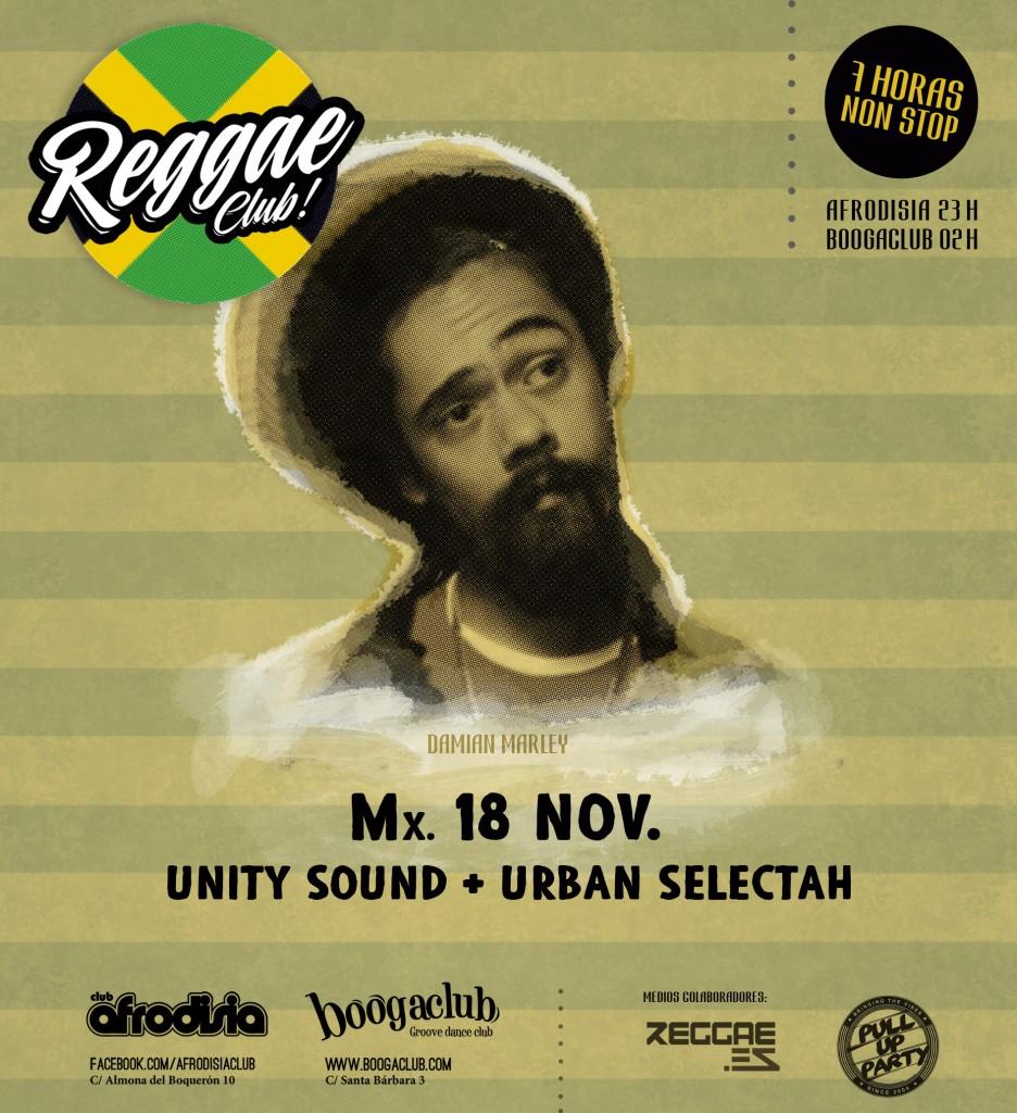 reggaeclub