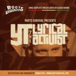"""Damalistik presenta """"YT´s Lyrical Activist mixtape"""