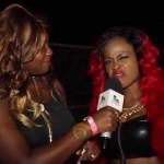 EL DEDO EN LA LLAGA:  De Jamaica a África, Las nuevas reinas del baile mandan por CARLOS MONTY