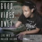 "MIX ACTUAL #295: BALLACK (outta UNITY SOUND) ""Good Vibes Only (Live Dancehall Mix Nov 2K15)"""