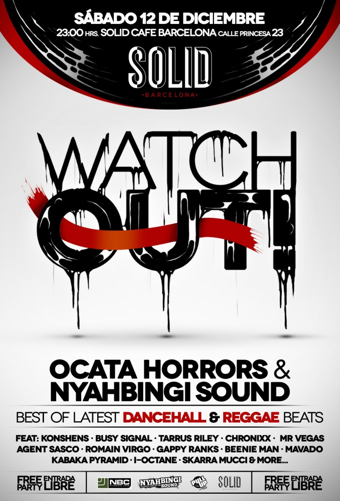cartel-watchout