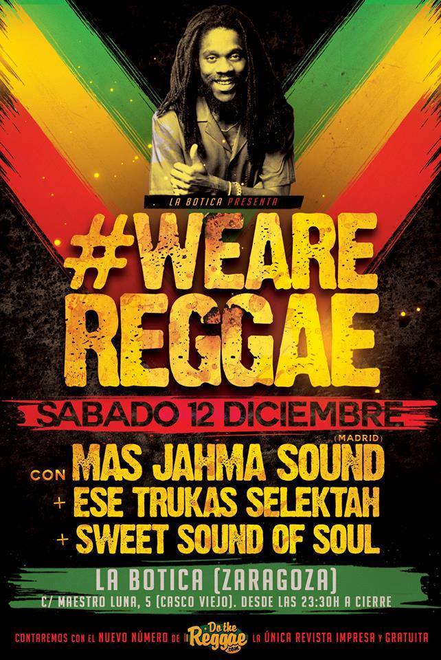 cartel-wearereggae-12Dic