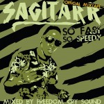 "MIX ACTUAL #288: FREEDOM CRY SOUND ""Fast So Speedy"""