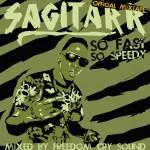 freddomCry- Sagitarr- Mixtape