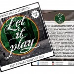 "MIX ACTUAL #298: NYAHBINGI SOUND ""Let it play"""