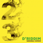 "MIX ACTUAL #304: D´RIDDIM ""Dancehall Mixtape"""