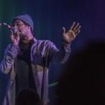 """""""Ha llegado su momento"""". Crónica del concierto de Alex Bass e Iseo&Dodosound en Barcelona"""