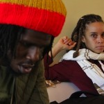 Chronixx y Kelissa, freestyle en RBMA Radio