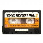 "MIX ACTUAL #296: THUNDER CLAP SOUND SYSTEM ""Vinyl Revival Vol.2"""