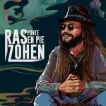 «Ponte en pie» es el nuevo disco de Ras Zohen