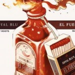 Heavy Roots presenta a Royal Blu en