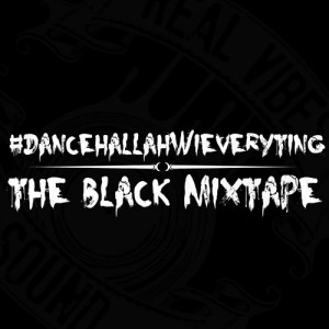The Black Mixtape PORT ALT