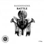 """BassDefender presenta """"Battle"""" su nuevo trabajo"""