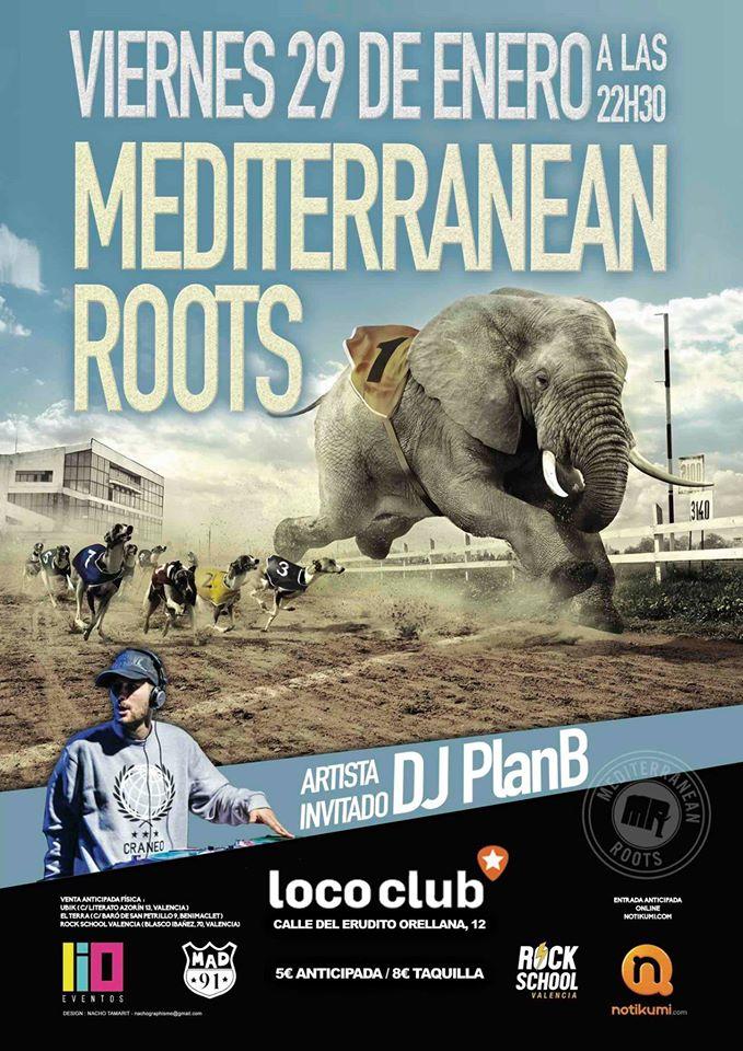cartel-MediterraneanRoots+DjPlanB