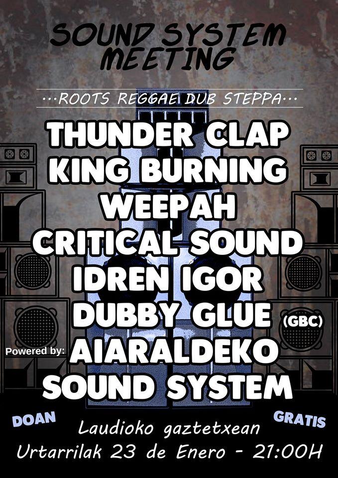 cartel-soundsystemmeeteings