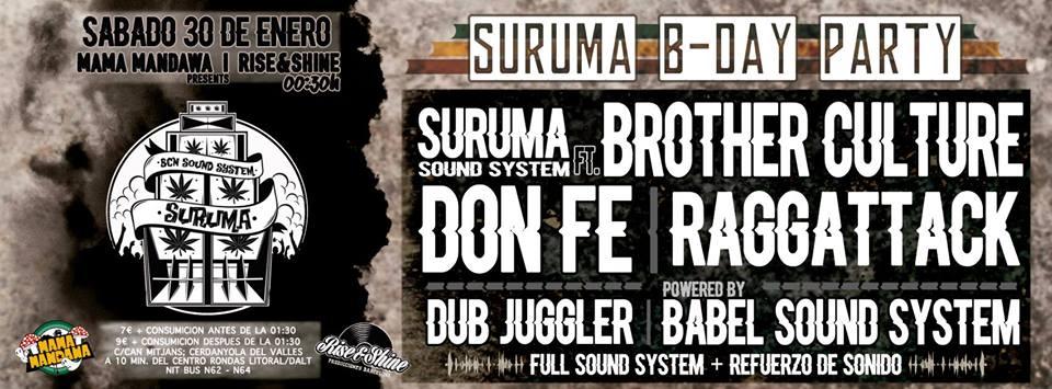 cartel-suruma-bday