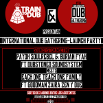 Video de la launch party del International Dub Gathering en Granada
